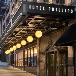 Photo of Hotel Phillips