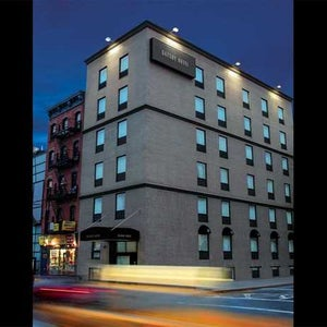 Photo of The Gatsby Hotel