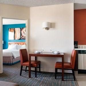 Photo of Residence Inn-Convention Center