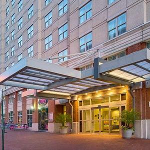 Photo of Residence Inn-Dupont Circle