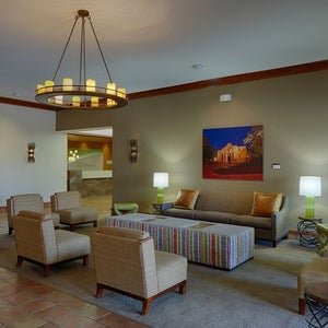 Photo of Holiday Inn San Antonio International Airport