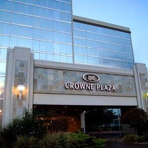 Photo of Hamilton Crowne Plaza
