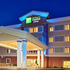 Holiday Inn Express Lookout Mountain