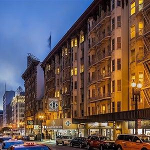 Photo of Handlery Union Square Hotel