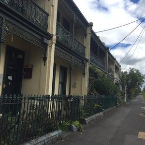 Photo of 169 Drummond Street