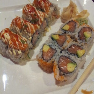 The 11 Best Places for Sushi Dinner in Baltimore