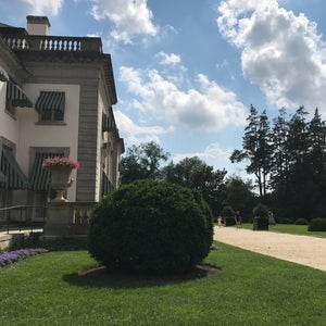 Nemours Mansion and Garden