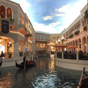 Photo of The Grand Canal Shoppes