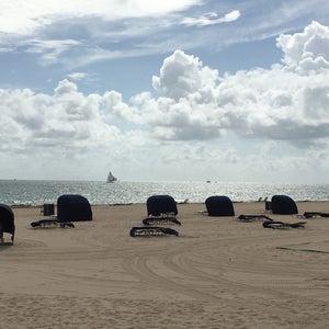 Photo of Harbor Beach Marriott Resort & Spa