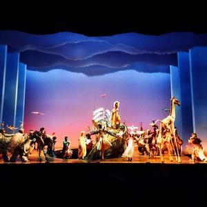 Photo of Minskoff Theatre