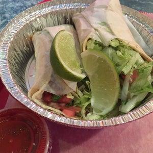 Photo of El Rancho Burritos