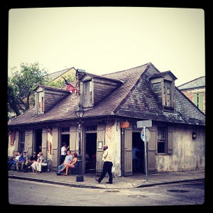 The 15 Best Places That Are Good for Dates in New Orleans