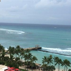 Photo of Waikiki Beach Marriott Resort & Spa