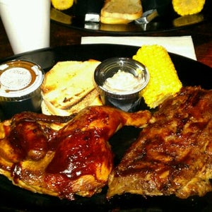 The 15 Best Places for Ribs in Las Vegas