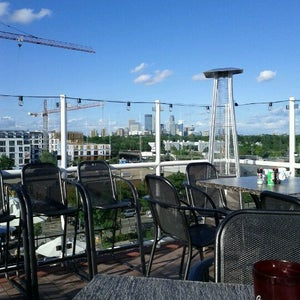 The 15 Best Places with a Rooftop in Minneapolis