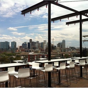 The 15 Best Places for Sunsets in Denver