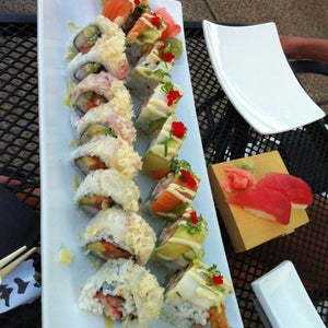 The 15 Best Places for Sushi in St Louis