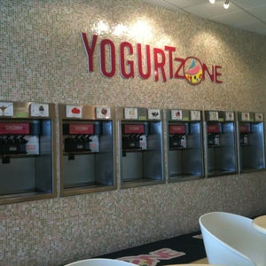 The 15 Best Places for a Yogurt in Dallas