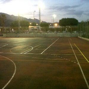 Lists featuring ciudad deportiva carranque for Polideportivo ciudad jardin malaga