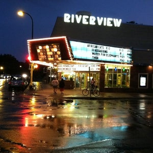 The 15 Best Places for Movies in Minneapolis