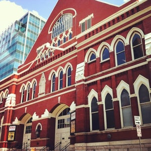 The 15 Best Places for a Music in Nashville