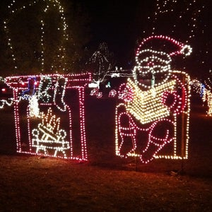 lists featuring chickasha festival of lights - Chickasha Christmas Lights