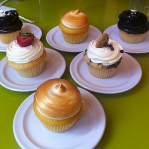 The 15 Best Places for Cupcakes in Chicago