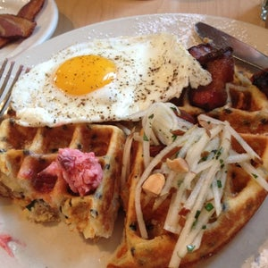 The 15 Best Places for Waffles in Minneapolis