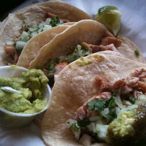 The 15 Best Places for Tacos in Baltimore