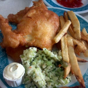 The 15 Best Places for a Fish in Detroit