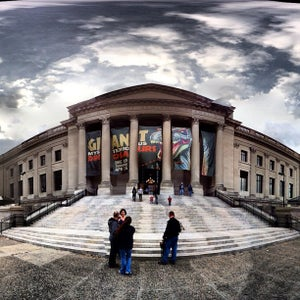 The 15 Best Places for Exhibits in Philadelphia