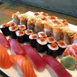 The 15 Best Places for Sushi in Minneapolis