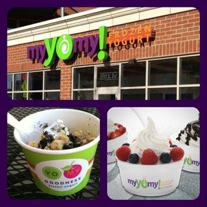 The 13 Best Frozen Yogurt in Milwaukee