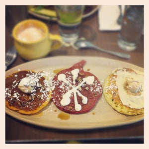 The 15 Best Places for Breakfast Food in Denver