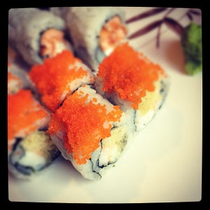 The 15 Best Places for Sushi in Nashville