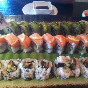 The 15 Best Places for Sushi in Dallas