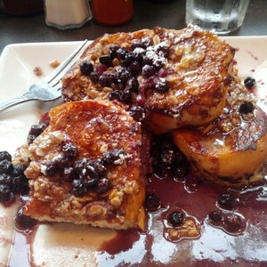 The 15 Best Places for a Brunch Food in Seattle
