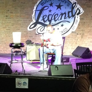 The 15 Best Places for Blues Music in Chicago