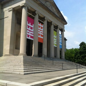 The 15 Best Places for Arts in Baltimore