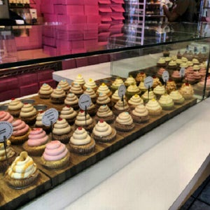 The 15 Best Places for Cupcakes in Atlanta