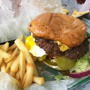 The 15 Best Places for Burgers in Houston