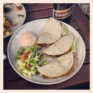 Lists featuring el mero mexicano for Alcatraz fine mexican cuisine