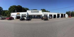Ace Tire & Auto Service