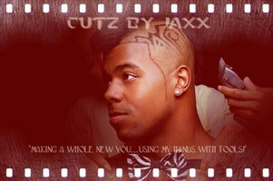 Cutz By Jaxx @ Master Groom Barber Salon
