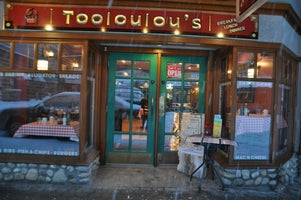 Tooloulou's