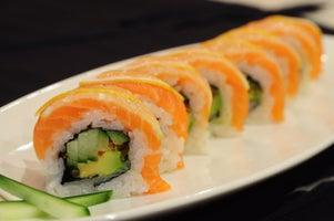 Sushi Ichimoto