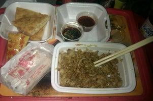 Cindy's Chinese Cusine