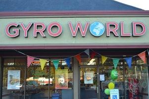 Gyro World