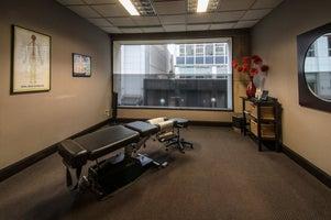 Hillclimb Chiropractic Clinic