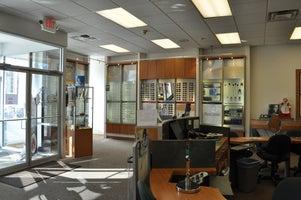 Thompson Vision Care